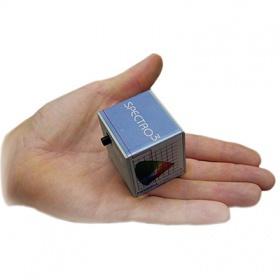 可定制微型光谱仪