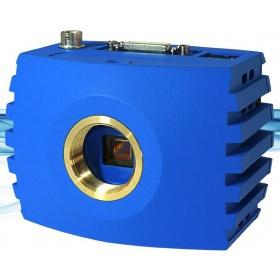 HORIBA科研级显微镜成像相机EMCCD AToR