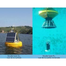 生态浮标监测系统