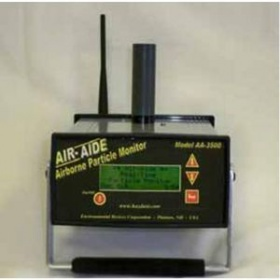 PM 2.5 监测仪