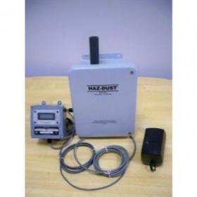 美国Hazdust(哈达斯特)AQ10在线粉尘浓度检测仪