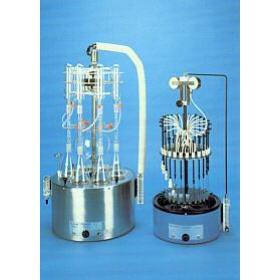 Organomation氮吹儀