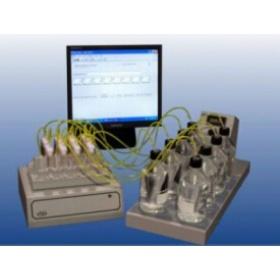 美国Challenge  AER-208活性污泥呼吸仪,有氧/厌氧呼吸仪,微生物降解呼吸仪