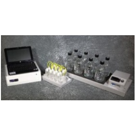 美国Challenge Quick Scan 快速扫描BOD分析仪,BOD快速扫描仪