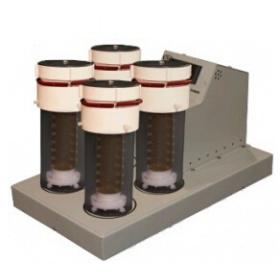 美国Challenge AER-208S土壤/堆肥呼吸仪,有氧厌氧呼吸仪