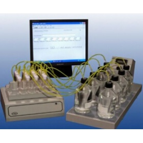 活性污泥呼吸儀/有氧/厭氧/微生物降解呼吸儀/BOD生物降解儀