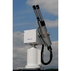 日本PREDE全自動太陽光度計POM-02
