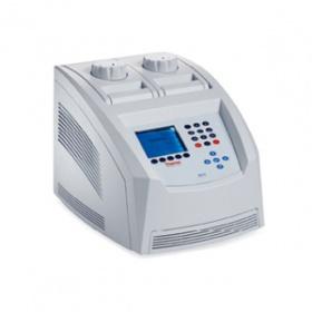 PCR仪基座带梯度功能