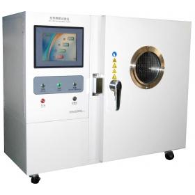 自热物质试验仪