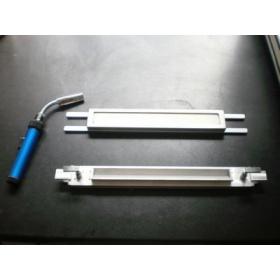 HWP02-10S固体燃烧速率试验仪