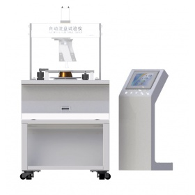 BUL02-10S自动流盘试验仪