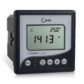 CLEAN CON5000 電導率/TDS/鹽度控制器
