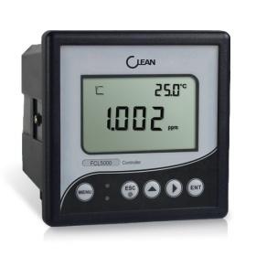 CLEAN FCL5000 余氯控制器