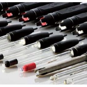pH电极--工业严苛环境专用
