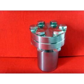 不锈钢高温高压反应釜