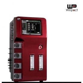 Winpact 恒温式双层夹套圆底反应槽FS-01