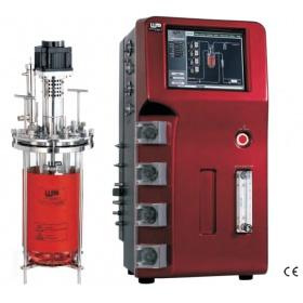 Winpact干式加热型单层平底含加热底座反应槽