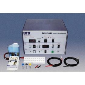 BTX ECM 2001细胞电融合&电穿孔仪