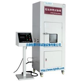 电池挤压试验机,电池挤压试验箱,电池抗压试验机