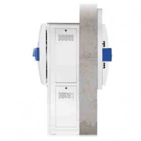 Systec H系列2D双扉穿墙式灭菌器