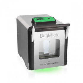 INTERSCIENCE BagMixer® 400拍打式均质器