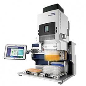 瑞宁BenchSmart™ 96 半自动移液系统