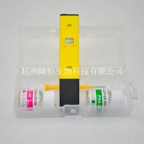 高精度笔式酸度计 手持式酸碱度PH笔 PH-108