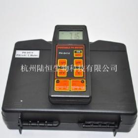 酸度计   数显高精度工业PH计  PH-8414