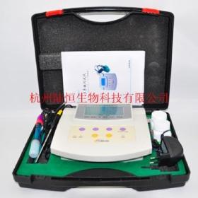 酸度计  多功能台式工业PH计电导率CF/EC/TDS   PH-2603