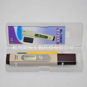 笔式数显电导率计测试笔  KL-138(II)