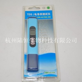 TDS检测笔 水中的固含量检测
