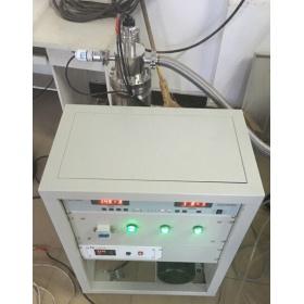 高温真空接触角测量系统