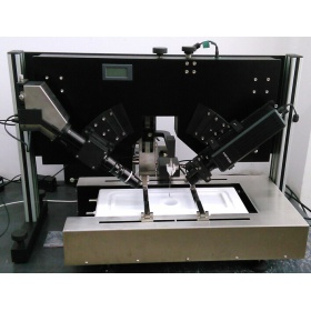 LB膜拉膜机及显微观测系统