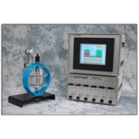 应力环测试系统