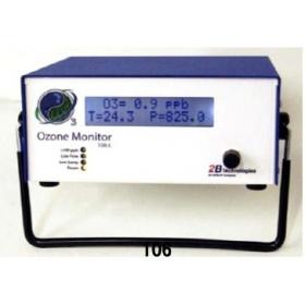 美国2B 106臭氧分析仪