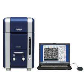 日立高新台式显微镜TM3030