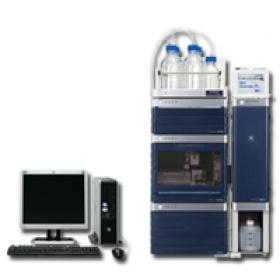 日立超高效液相色谱仪 ChromasterUltra Rs