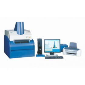 X射线荧光镀层厚度测量SFT9500