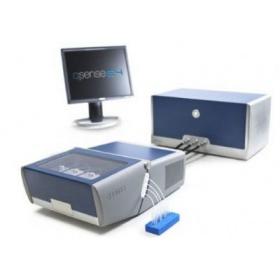 第二代石英晶體微天平 Q-Sense E4