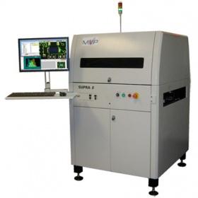 自动光学检测系统 (AOI) - Supra Era系列
