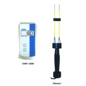 韓國G-WON GMK-3306新型煙草水分測定儀