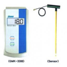 韓國GWON GMK-3308 (新型)干草水份測定儀
