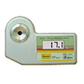 韩国G-WON GMK-315AC蜂蜜水份测定仪