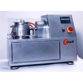 格拉特TMG型台式高速湿法制粒机