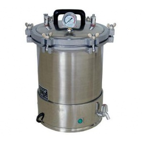 灭菌器|高压灭菌器-手提式压力灭菌器(博迅)