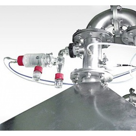 氣溶膠調節系統