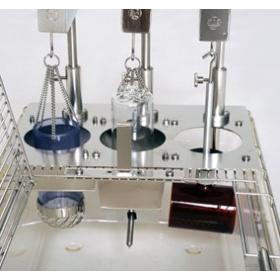 飲水和攝食以及體重測量系統