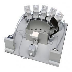 五孔箱系統