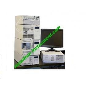 二手安捷伦/惠普agilent/HP 1050 液相色谱仪