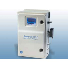 Sievers 5310 C在线型总有机碳(TOC)分析仪